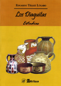 Cover of Los Diaguitas - Estudios.