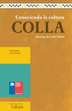 Cover of Conociendo la Cultura Colla