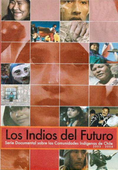 LOS INDIOS DEL FUTURO